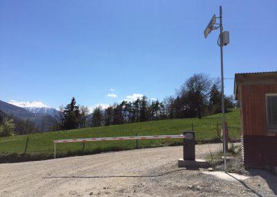 PublicBarrière solaire Morard 2